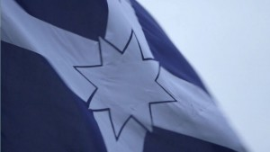 The Eureka Flag
